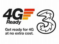 Three aims to bring 4G coverage to 98% of the Welsh population