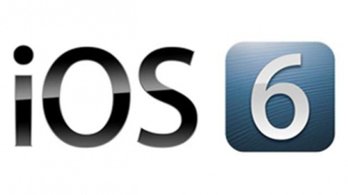 Apple iOS 6