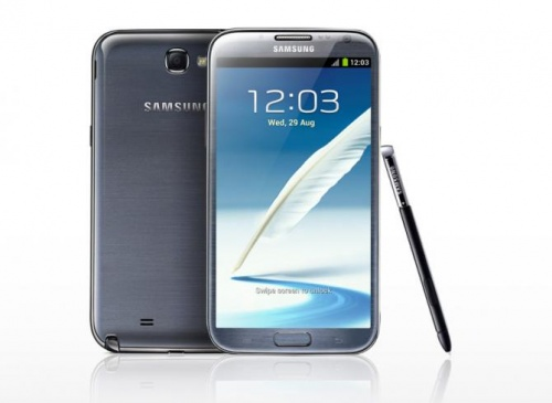 Samsung Galaxy Note 2 4G LTE