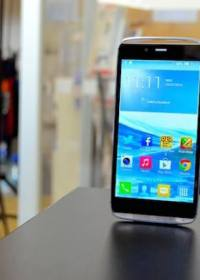Alcatel OneTouch Idol Review - Photo 1