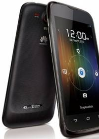 Huawei Ascend P1 4G LTE