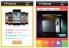 Polaroid Instant Camera App for iPhone