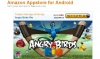 Amazon Angry Birds