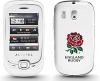 England Rugby Smartphone the Alcatel OT-602
