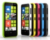 Nokia Lumia 620 Colours