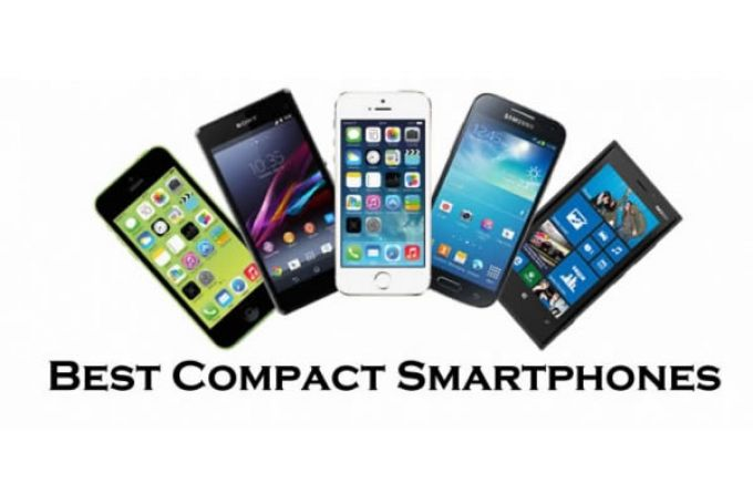 Best Compact Smartphones 2017 - Which mini smartphone should you buy?