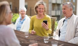 The best phones for the elderly: five great options