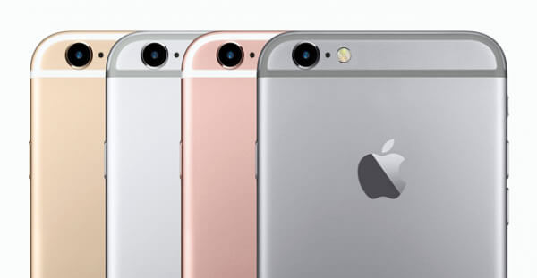 iPhone 6s plus deals