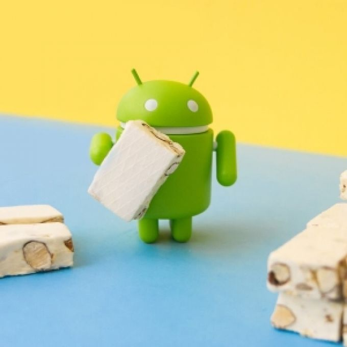 Which phones on Three will get Android Nougat first?
