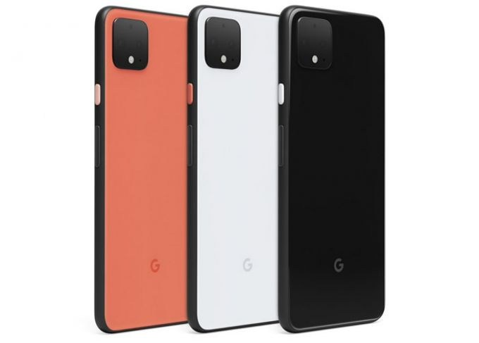 Google Pixel 4 hits pre-order with free Chromebook offer