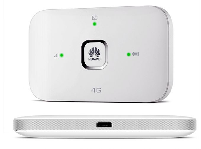 Huawei's E5573bs-322 will get all your gadgets online