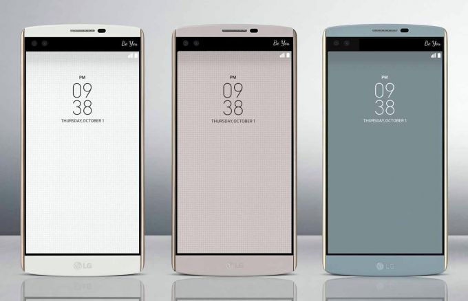 The incredibly innovative LG V20 is almost here
