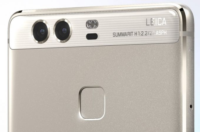 The flagship Huawei P9 is coming to Three
