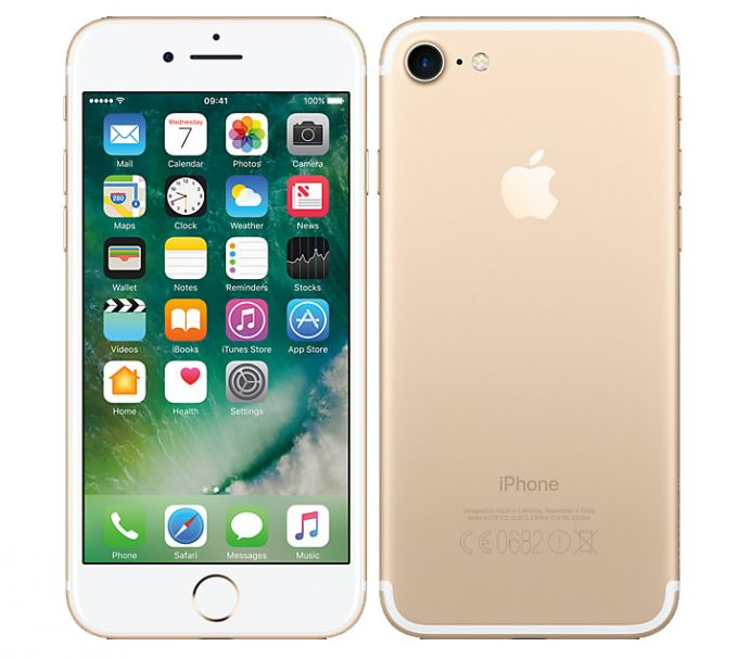 Save at least £222 with a SIM FREE iPhone 7 and SIM Only plan