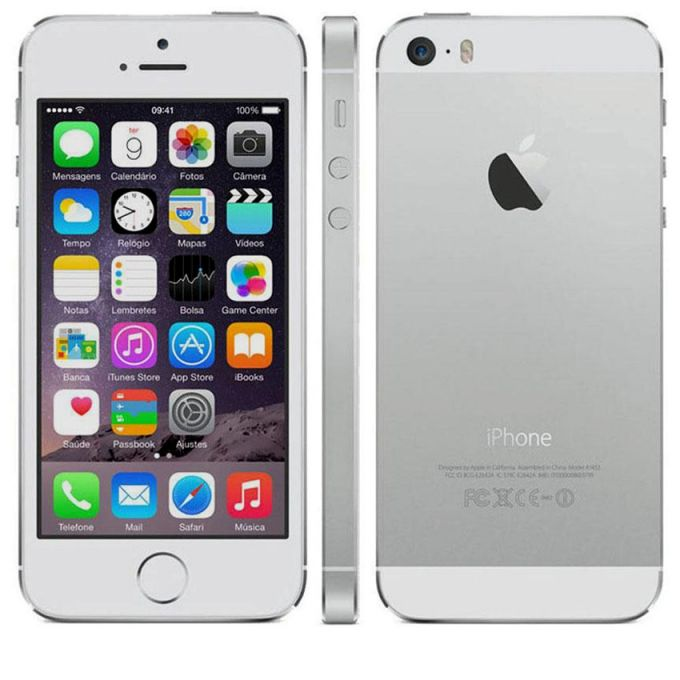 The iPhone 5S is now at its lowest ever price on Three
