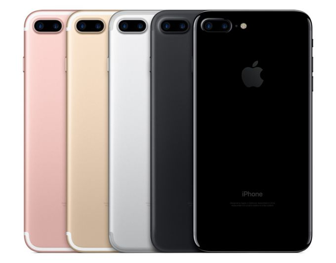 iPhone 7 now on Pre-Order on Three