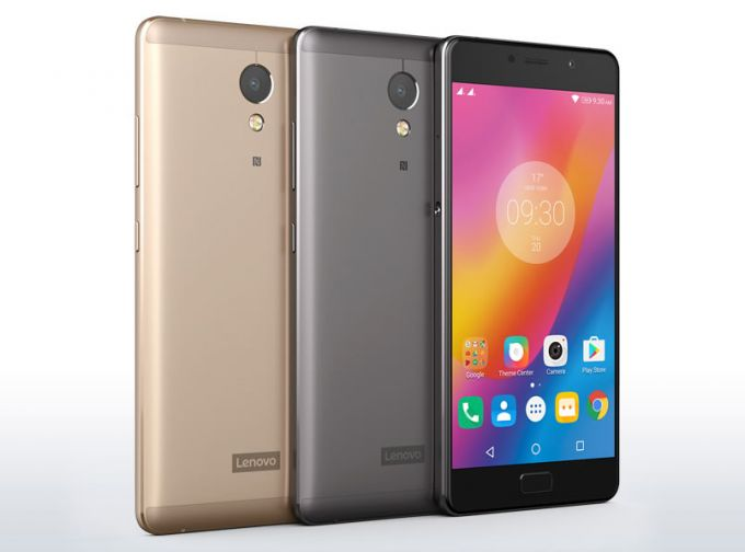 Lenovo P2 lands on Three with a world class battery