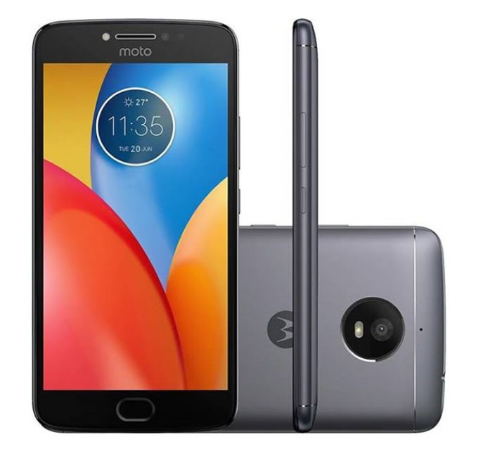 Moto E4 Plus now in stock with low price and huge battery