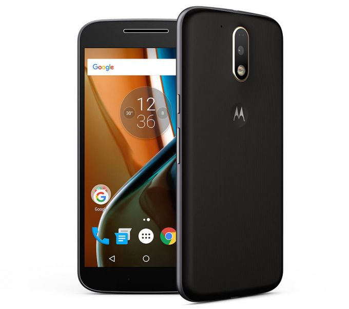 Great value Moto G4 is available to order now