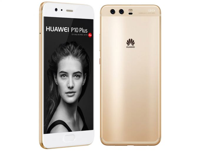 The beastly Huawei P10 Plus is now up for pre-order