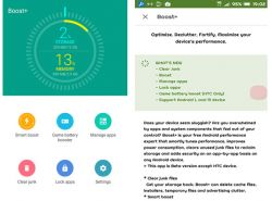 Boost+ will speed up your Android phone