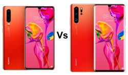 Huawei P30 vs Huawei P30 Pro: how much difference does a Pro make?