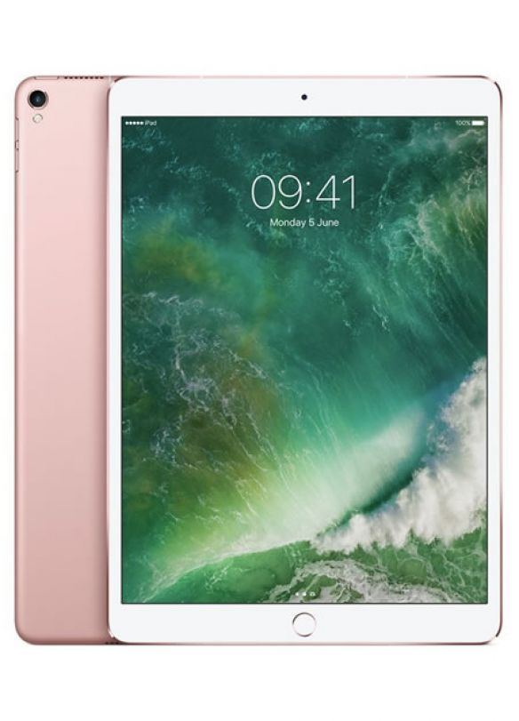 Apple iPad Pro 10.5 (2017) 64GB Rose Gold