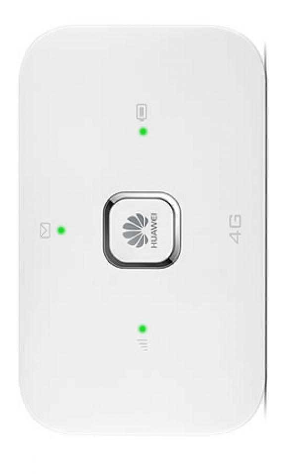 Huawei E5573bs-322 4G Mobile Wi-Fi White