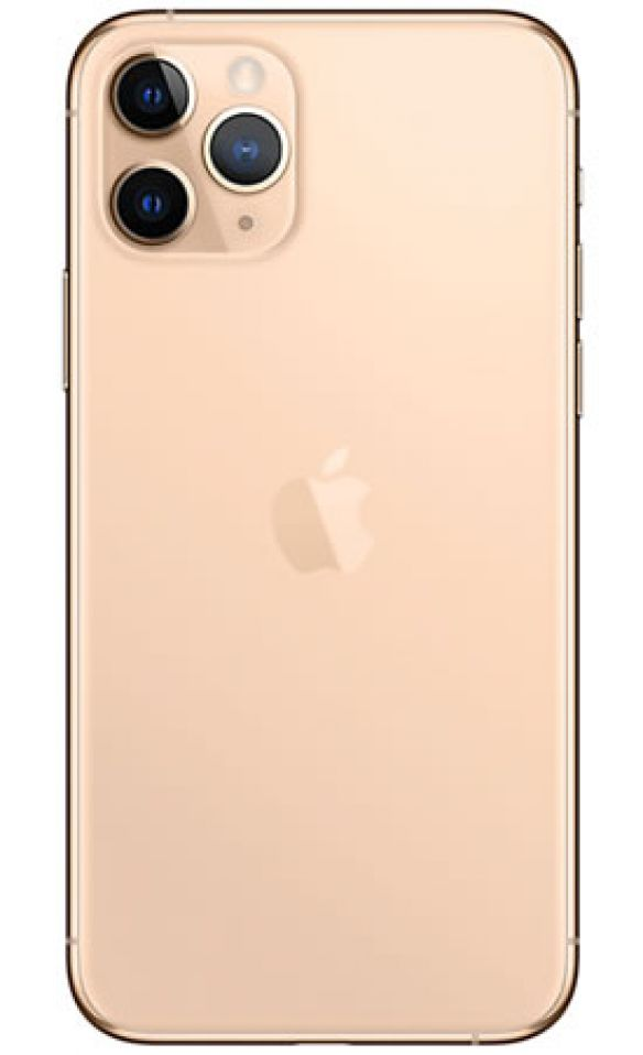 Apple iPhone 11 Pro 64GB Glossy Gold