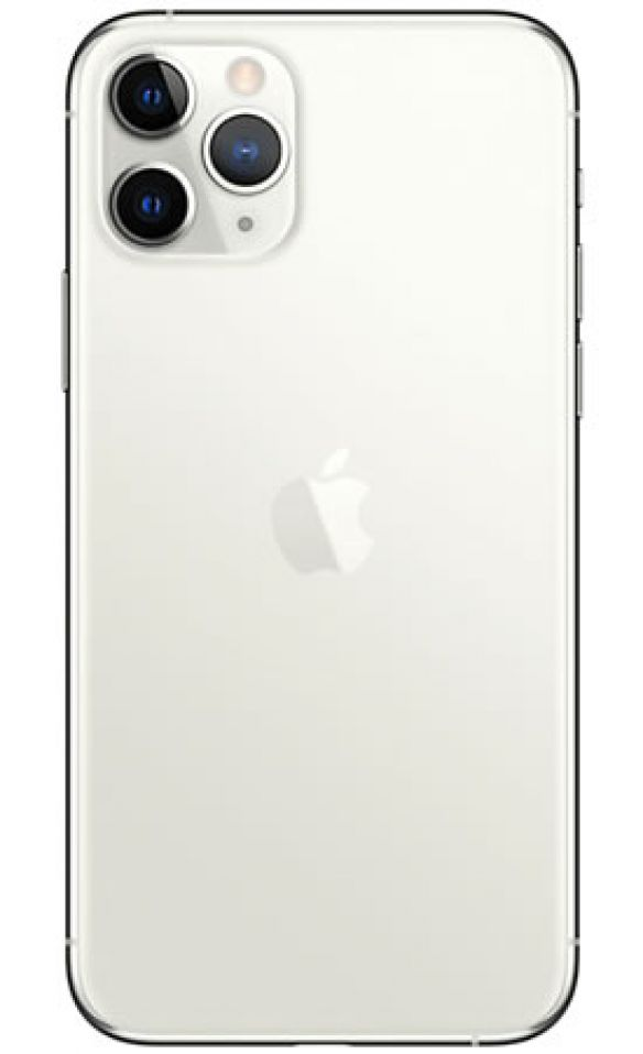 Apple iPhone 11 Pro 512GB Glossy Silver