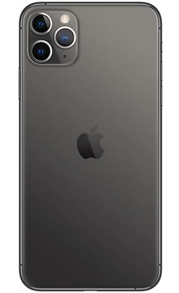 Apple iPhone 11 Pro Max 256GB Matte Space Grey