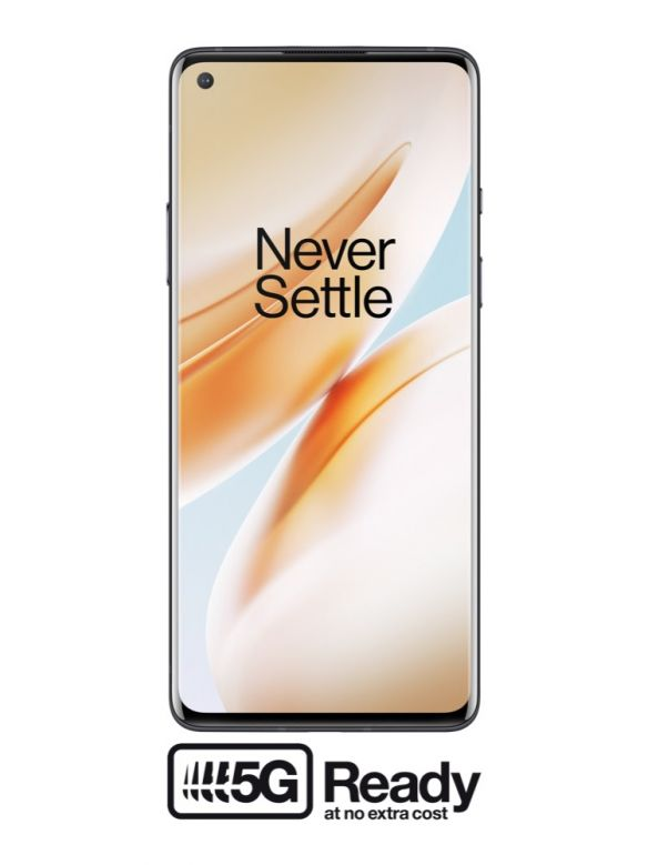 OnePlus 8 128GB Onyx Black