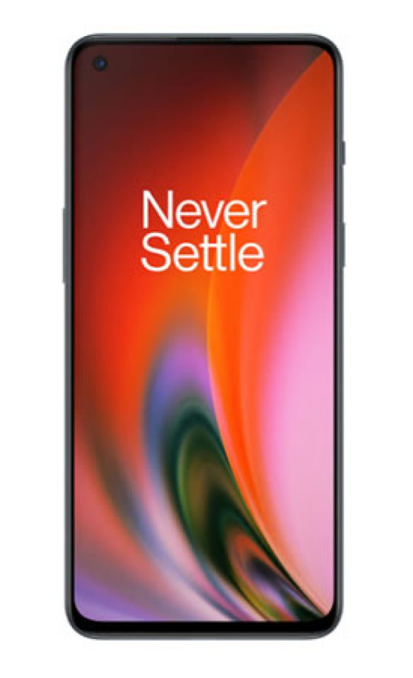 OnePlus Nord 2 128GB Charcoal