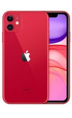 Apple iPhone 11 64GB (PRODUCT) RED