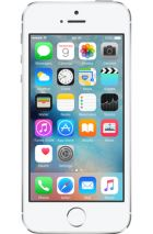 Apple iPhone 5S 16GB Silver deal