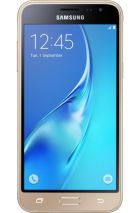 Samsung Galaxy J3 Gold
