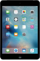 Apple iPad mini 2 32GB Space Grey