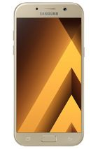 Samsung Galaxy A3 2017 16GB Gold Sand deal