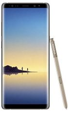 Samsung Galaxy Note 8 64GB Gold deal