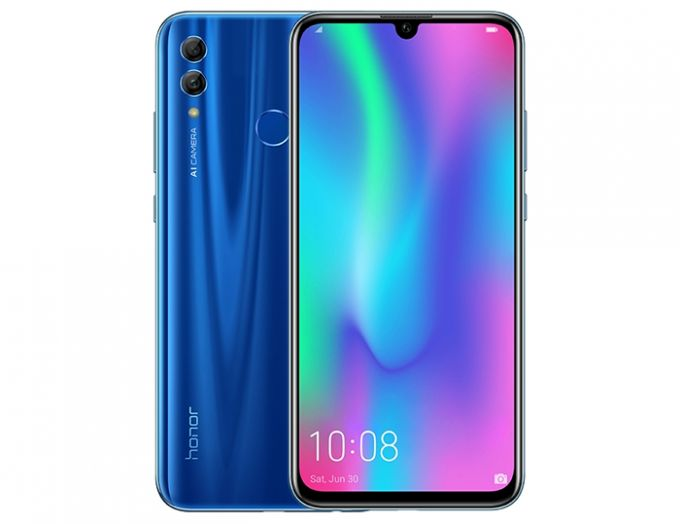 Honor 10 Lite review