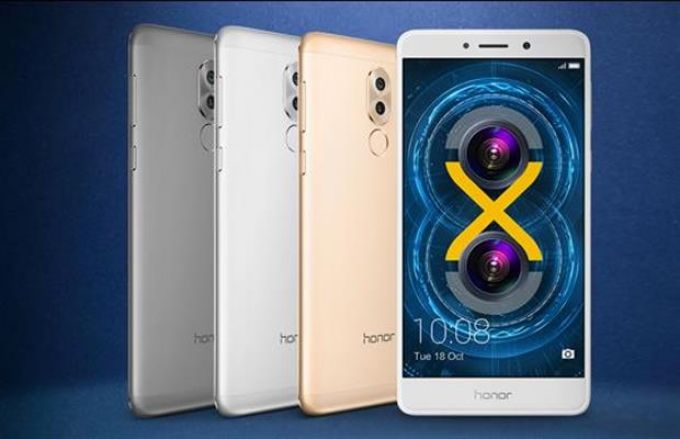 Honor 6X review: Flagship features for under £200