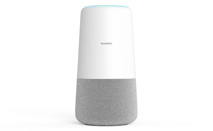 Huawei AI Cube review - 4G Router and Alexa Speaker