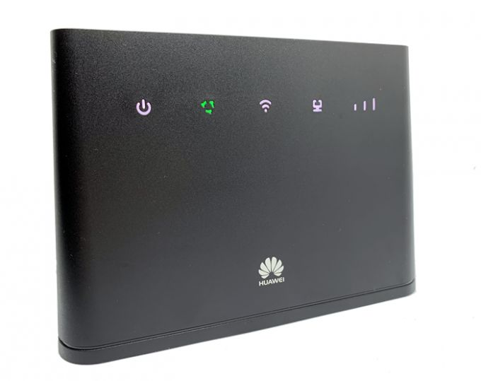 Huawei HomeFi (B311) Review - Three 4G Home Broadband Router