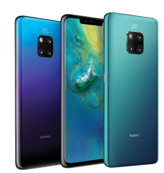 Huawei Mate 20 Pro review: 2018's best phone?