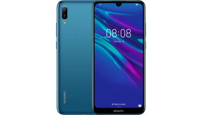 Huawei Y6 (2019) review