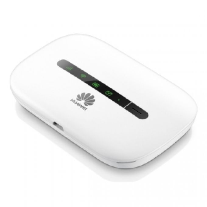 Huawei E5330 Mobile Wi-Fi review: small and mighty