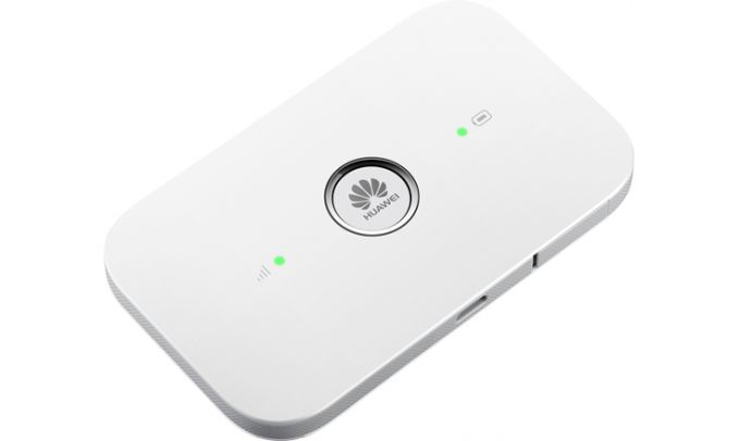 Huawei E5573 4G Mobile Wi-Fi Review