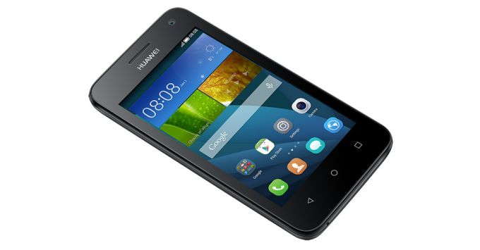 Huawei Y3 Review