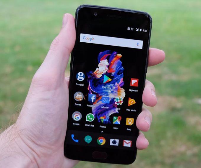 OnePlus 5 beta
