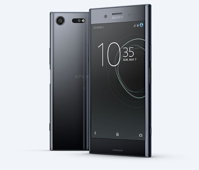 Sony Xperia XZ Premium review: 4K thrills